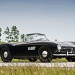 BMW 507 1957 download photo