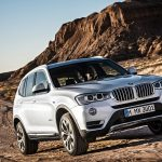 BMW X3 2013 download photo