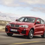 BMW X4 2015 download photo