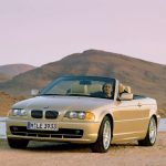 BMW 3-series Cabrio 2006 download photo
