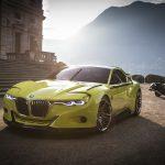 BMW 3.0 CSL Hommage download photo