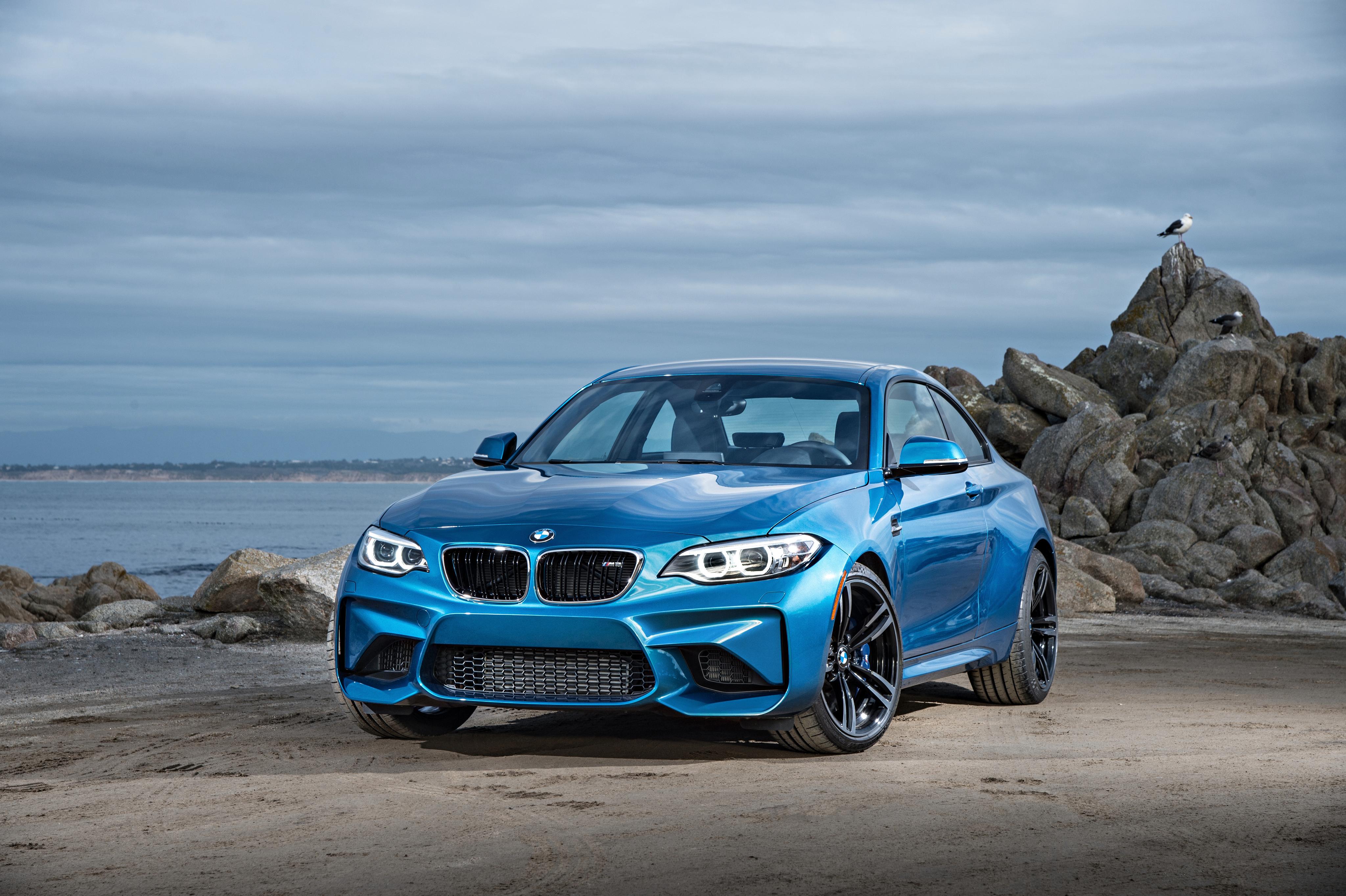 BMW M2 Coupé download photo