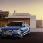 Audi A3 Sedan (2016) download photo