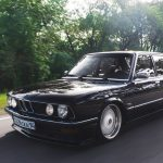 BMW 5 Series E28 (1982-1987) download photo