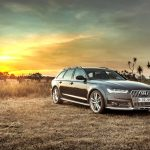 Audi A6 allroad quattro (2016) download photo