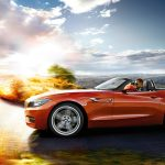 BMW sDrive20i Roadster (2016) download photo