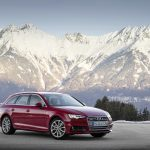 Audi A4 Avant (2016) download photo