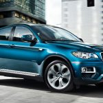BMW X6 хDrive35i (2016) download photo