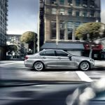 BMW 5 Series 520i Sedan (2016) download photo