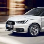 Audi A1 Sportback (2016) download photo