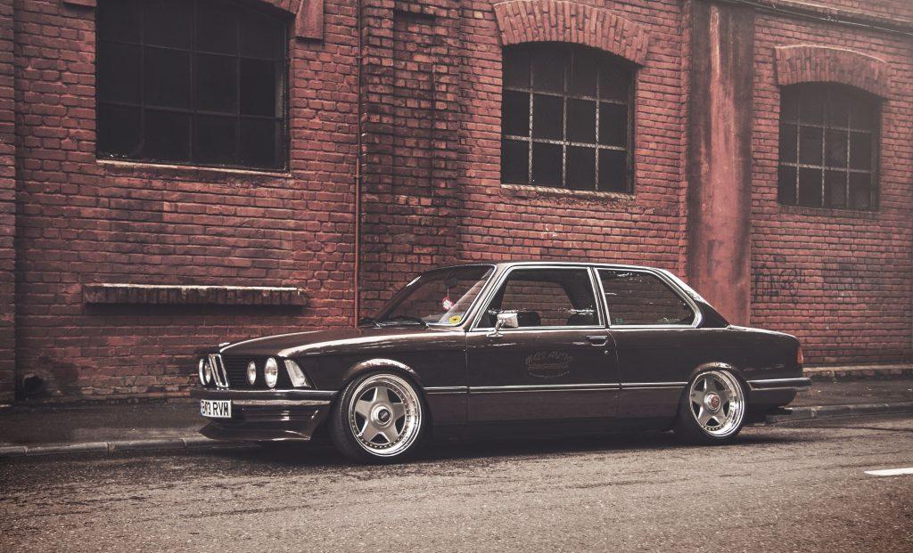 BMW 3 Series E21 (1975-1983) download photo