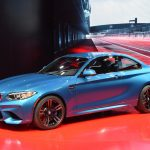 BMW M2 Coupe (2016) download photo