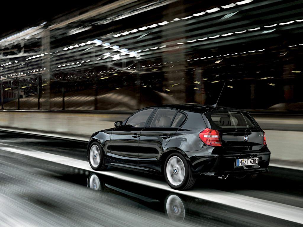 BMW 1-Series E87 (2007) download photo