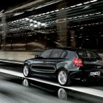 BMW 1-Series E87 (2007) download photo