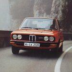 BMW 5 Series E12 (1972-1981) download photo