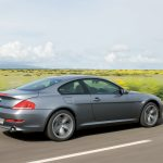 BMW 6 Series E63 (2004) download photo