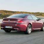 BMW 6 Series M6 (2005) download photo