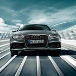 Audi A6 Avant (2016) download photo