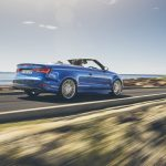 Audi S3 Cabriolet (2016) download photo
