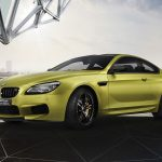 BMW M6 Coupe (2016) download photo
