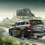 BMW X5 xDrive35i (2016) download photo