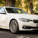 BMW 3 Series 318i Sedan(2016) download photo