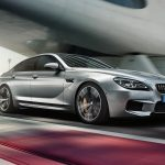 BMW M6 Gran Coupe (2016) download photo