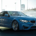BMW M3 Sedan (2016) download photo