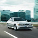 BMW 5 Series E39 (1995-2003) download photo