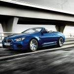 BMW M6 Cabriolet (2016) download photo