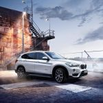 BMW X1 sDrive18i (2016) download photo