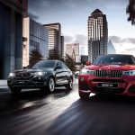 BMW X4 xDrive20d (2016) download photo