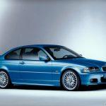 BMW 3-series e46 (1998-2005) download photo