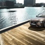 Audi A5 Cabriolet (2016) download photo
