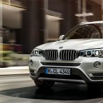 BMW X3 xDrive20i (2016) download photo