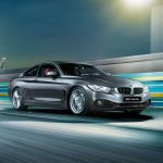 BMW 4 Series 420i Coupe (2016) download photo