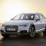 Audi A4 allroad quattro (2016) download photo