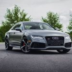 Audi S6 (2016) download photo