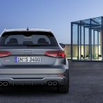 Audi S3 Sportback (2016) download photo