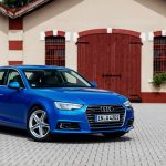 Audi A4 (2016) download photo