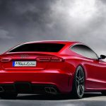 Audi A5 Sportback (2016) download photo