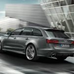 Audi S6 Avant (2016) download photo