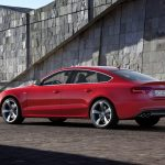 Audi S5 Sportback (2016) download photo