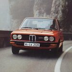 BMW 5 Series E12 (1972-1981) download photo