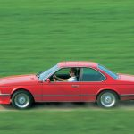 BMW 6 Series E24 (1976-1989) download photo