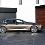 BMW 6 Series 640i xDrive Gran Coupe(2016) download photo