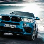 BMW X6 M (2016) download photo