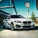 BMW 1 Series 118i (2016) download photo