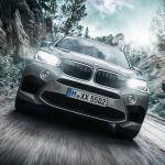 BMW X5 M (2016) download photo