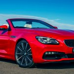 BMW 6 Series 640i Cabriolet (2016) download photo